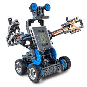 2021 Summer Camp – Robotics